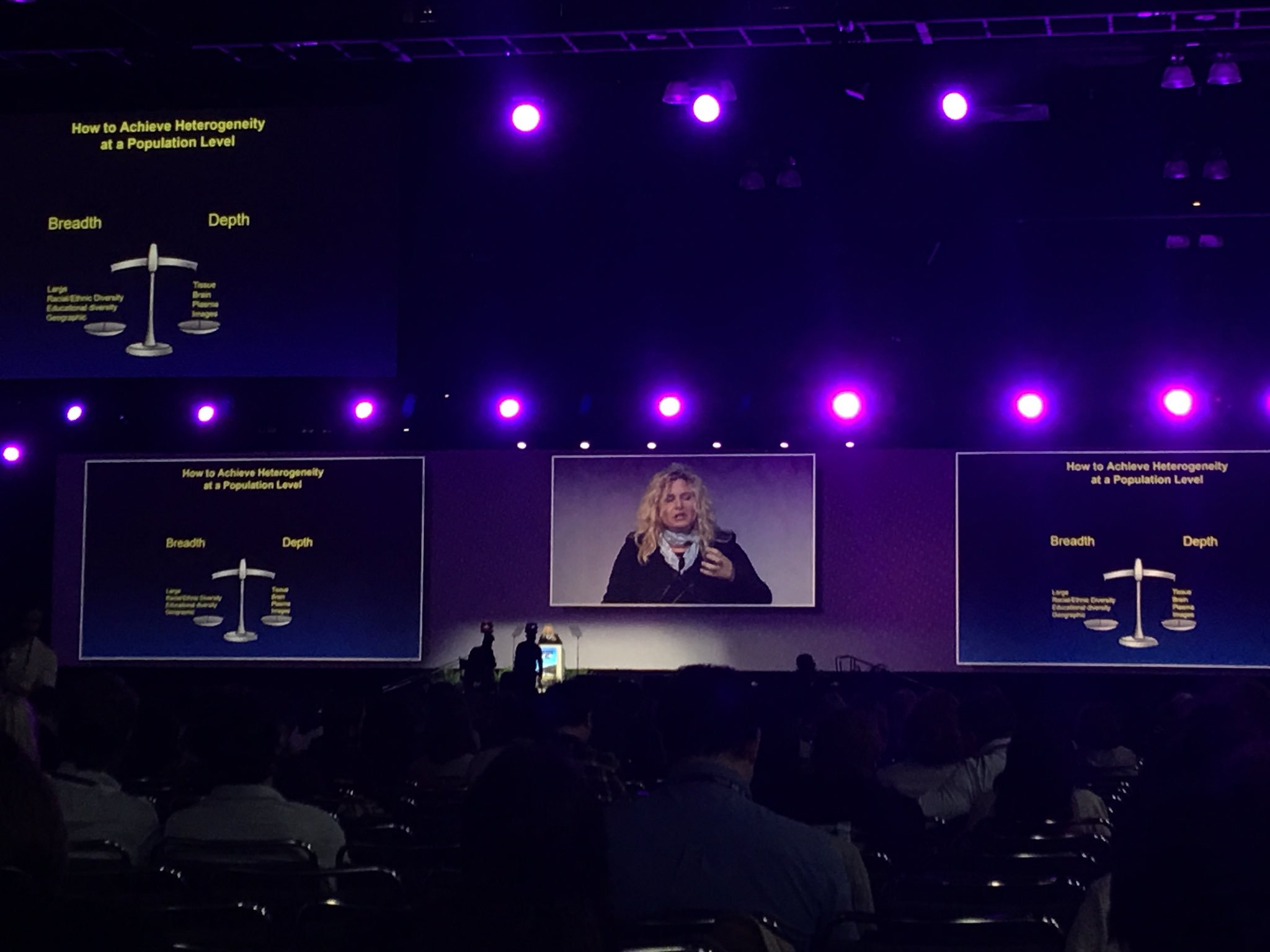 rachel whitmer aaic 2019 plenary